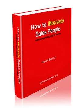 How to Motivate Salespeople